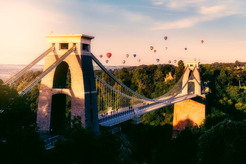 8 Fascinating Facts You'll Definitely Love About Bristol