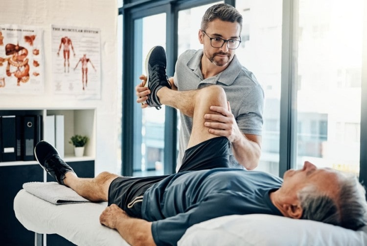 How Physiotherapy Ensures Better Mental and Physical Wellbeing