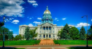 State Capital of Colorado