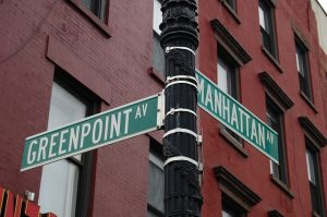 Greenpoint, one of the best NYC neighborhoods for singles