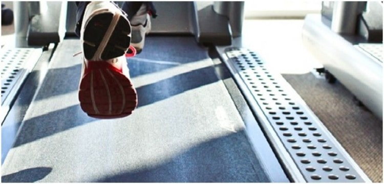 Training on Treadmill for Beginners