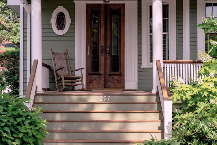 Affordable Porch Patio Design- Kids love the most