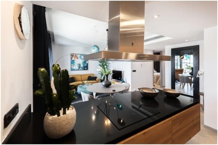 Interior Design Tips to Bring Your Room and Kitchen Alive
