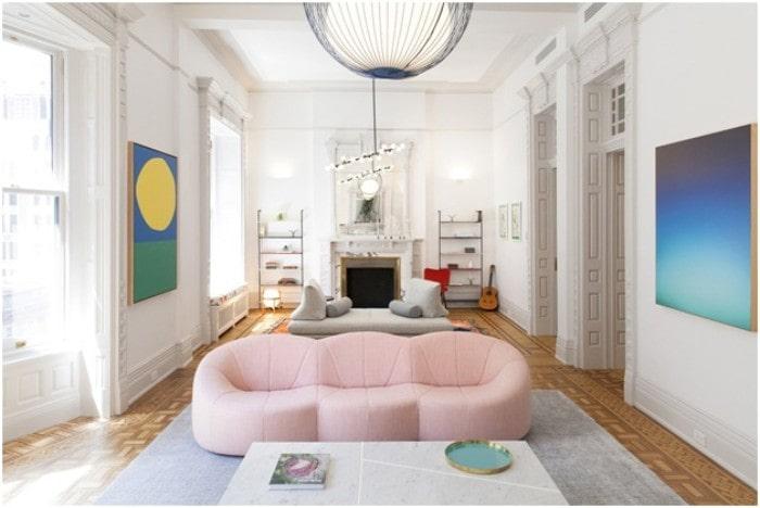 Luxury Interior Design Trends