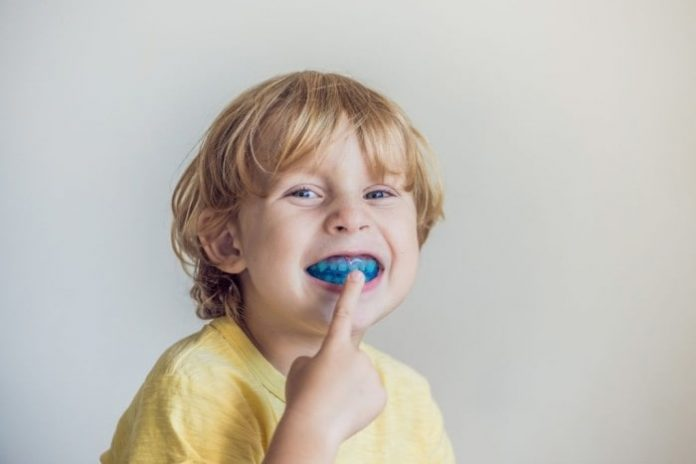 Facts About Your Childs Mouth Guard