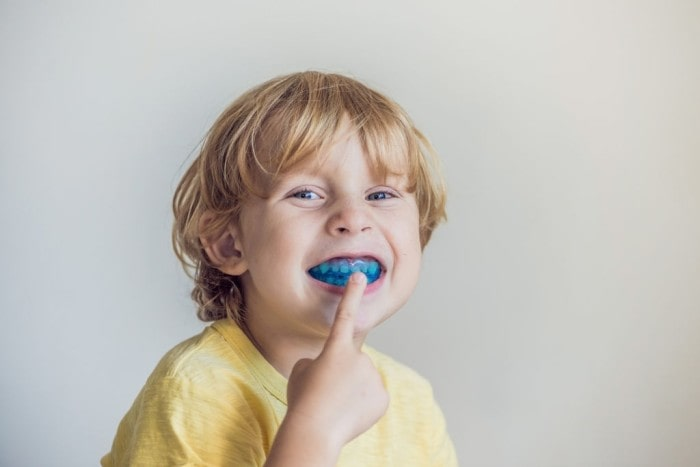 7 Facts About Your Child's Mouth Guard