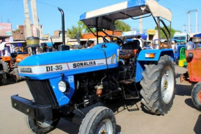 Five Benefits of Heavy Duty Tractor for Indian Farmers