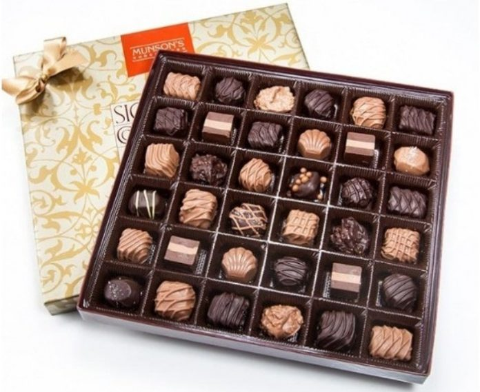 Sugar-Free Chocolates