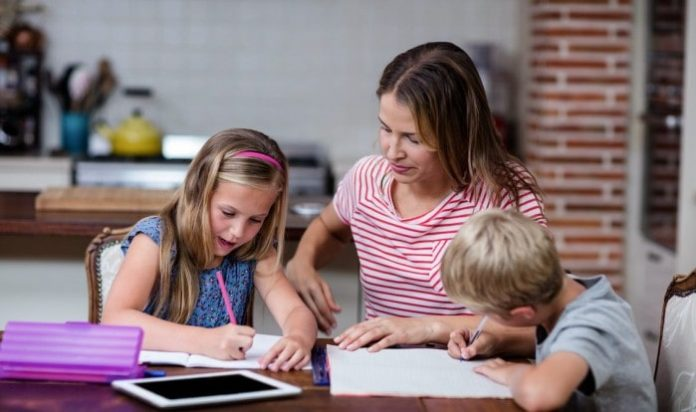 Ways to Help Your Child Learn from Home
