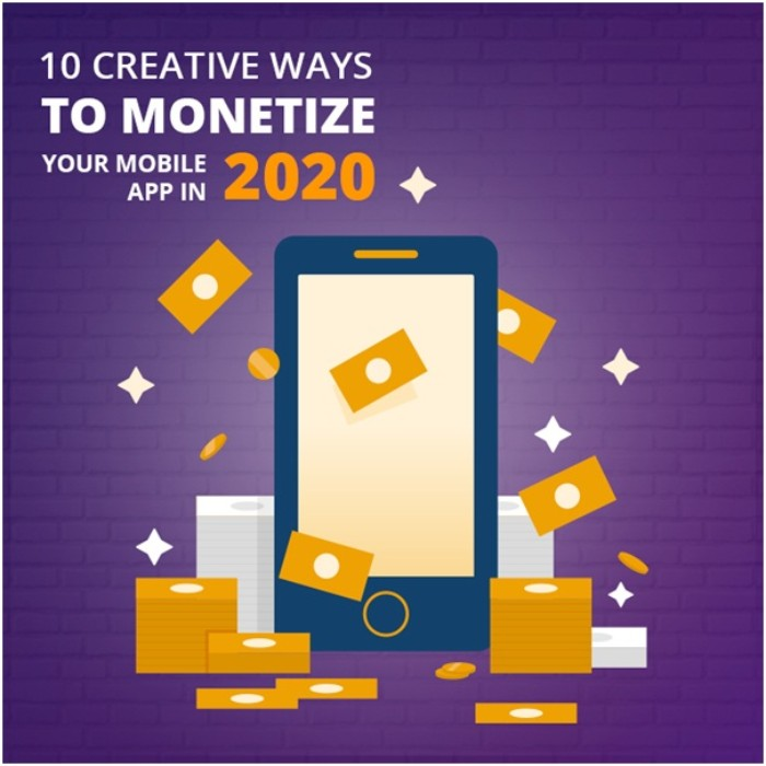 Ways to Monetize your Mobile App