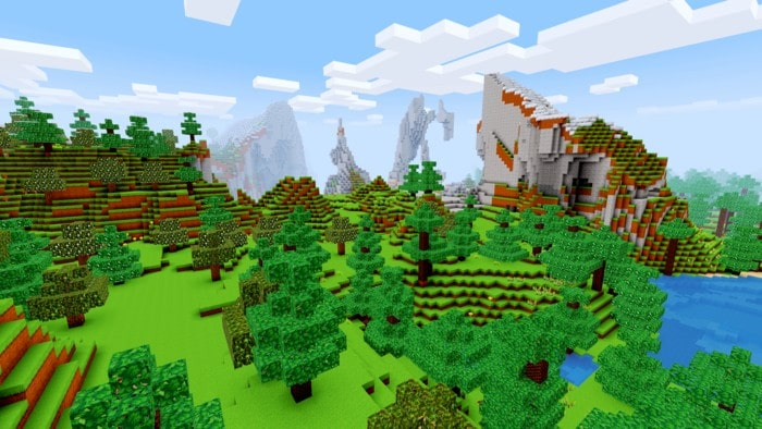 10 Games Like Minecraft in 2020