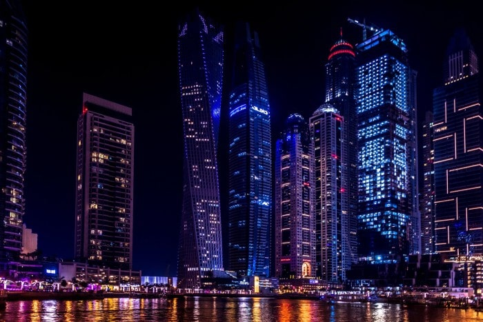 Top Things to Do In and Around Dubai