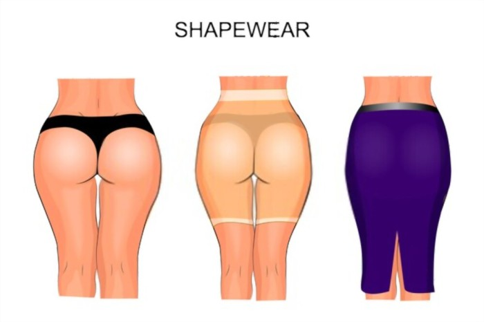 Pick up Wholesale Shape-wear for Christmas 2020
