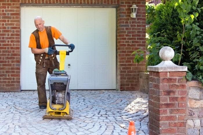 Benefits of Concrete Driveway
