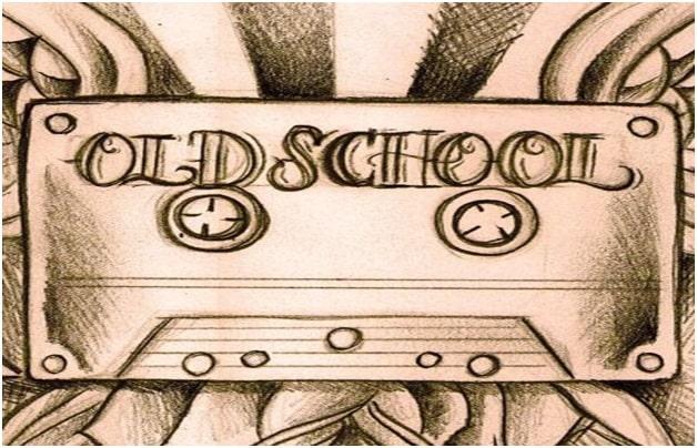 Play Old School Jams