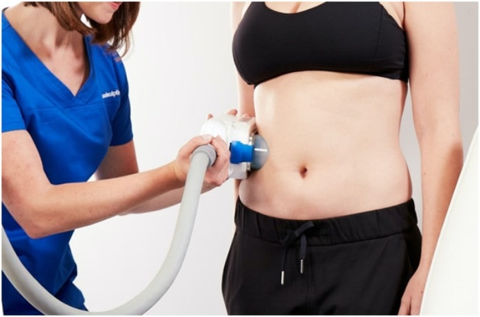 Get The Best Body Figure with CoolSculpting