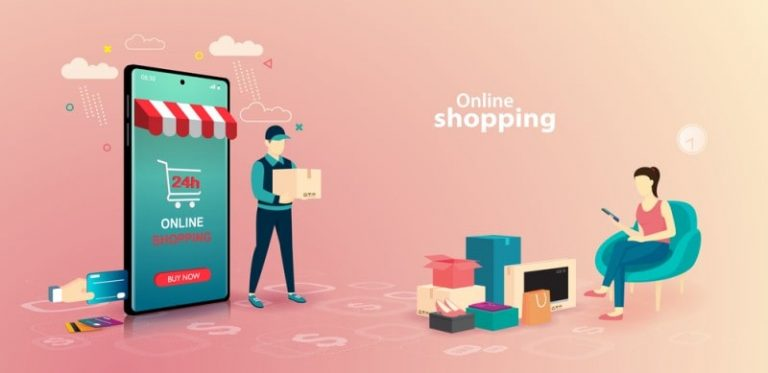 How To Build A Successful E-Commerce Mobile App?- Five easy steps