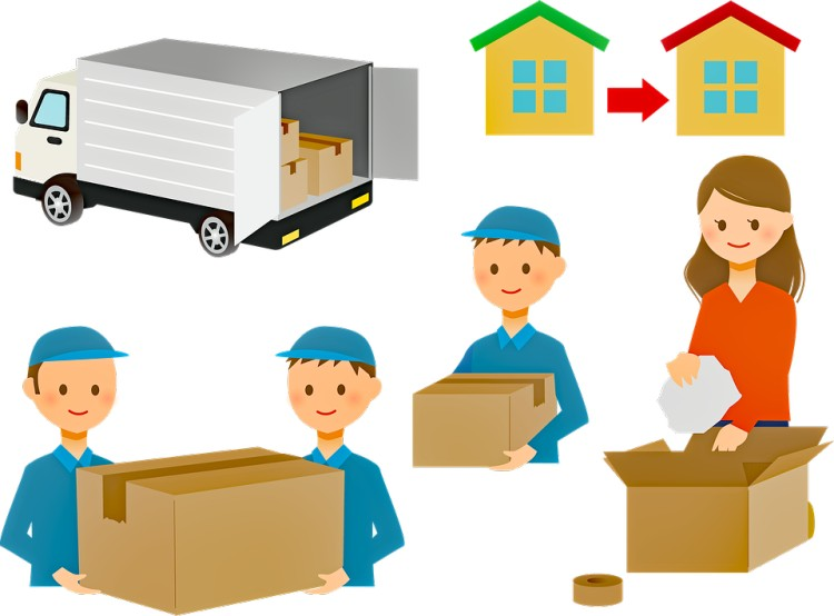 How to Negotiate with Movers