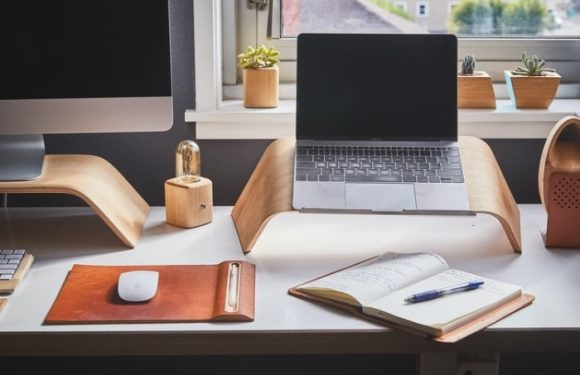 Top 6 Desk Organizer Accessories & Storage Options for Home Office