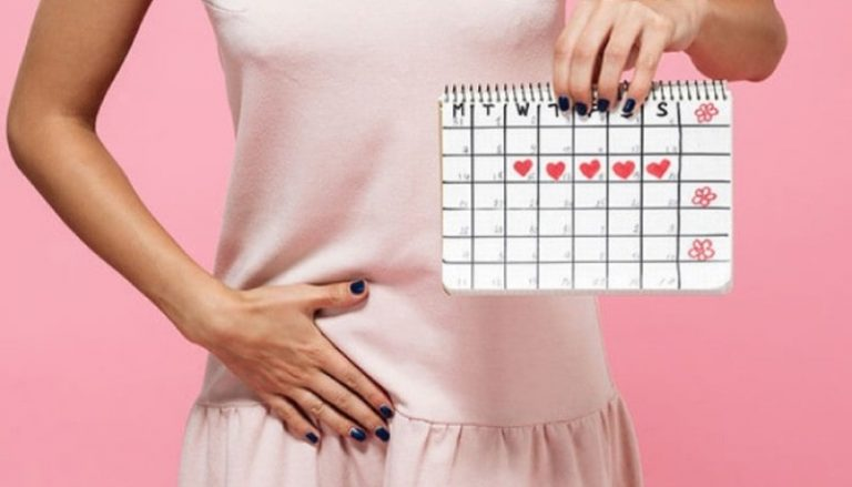 Possible Causes of Irregular Periods and Why You Get Them