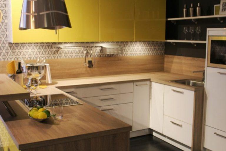 Kitchen Organization Ideas to Help You Reduce a Cluttered Kitchen