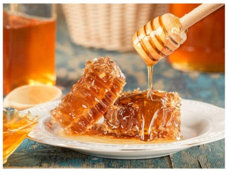 The Best Advantages of Raw Honey Which You Want to Know
