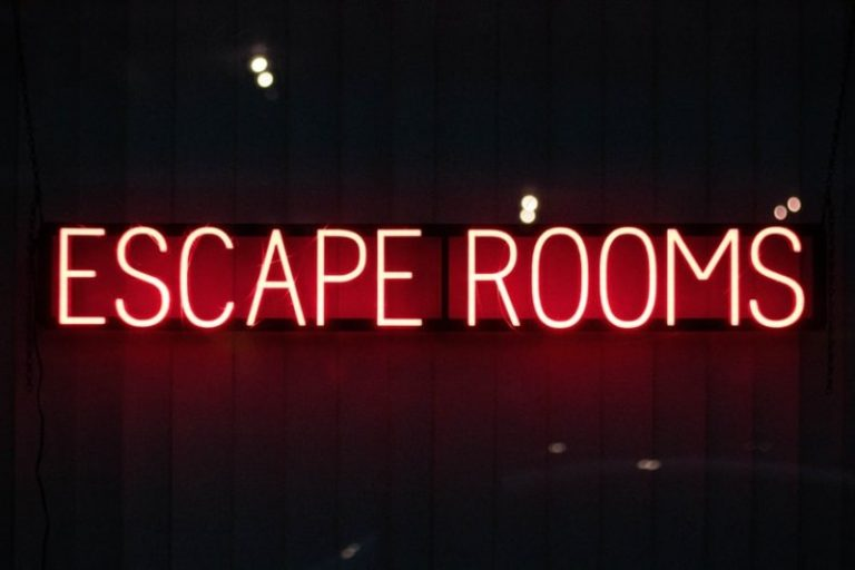 11 Ideas of Virtual Escape Room (and how you can do it yourself)