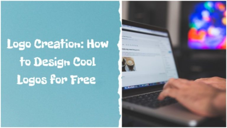 Logo Creation: How to Design Cool Logos for Free