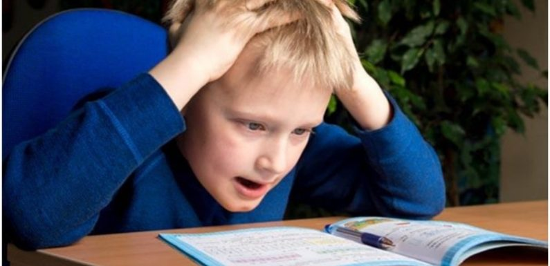 What is ADHD in Children: Symptoms, Causes & Treatment