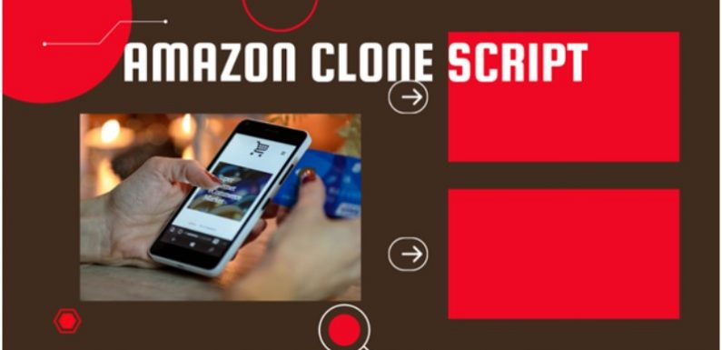 Capitalize on Amazon Clone to Boost Your eCommerce Sales