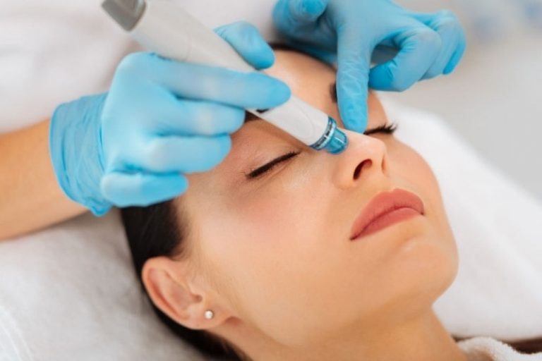 A Complete Guide on Hydrafacial Treatment
