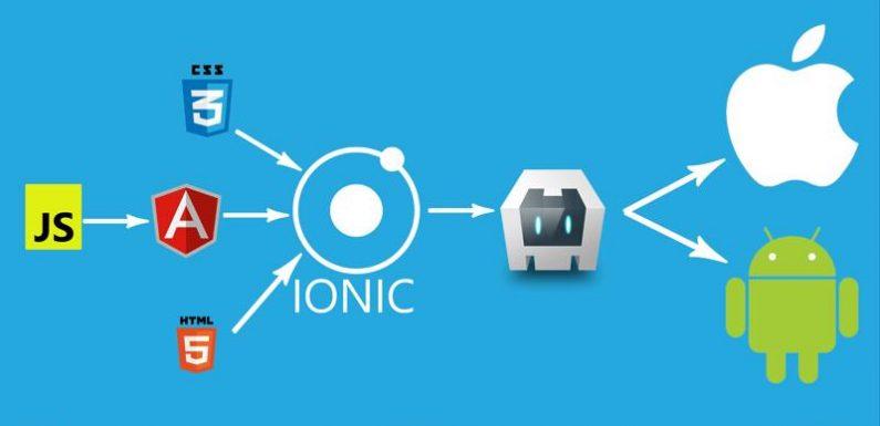 Future with Ionic App Development