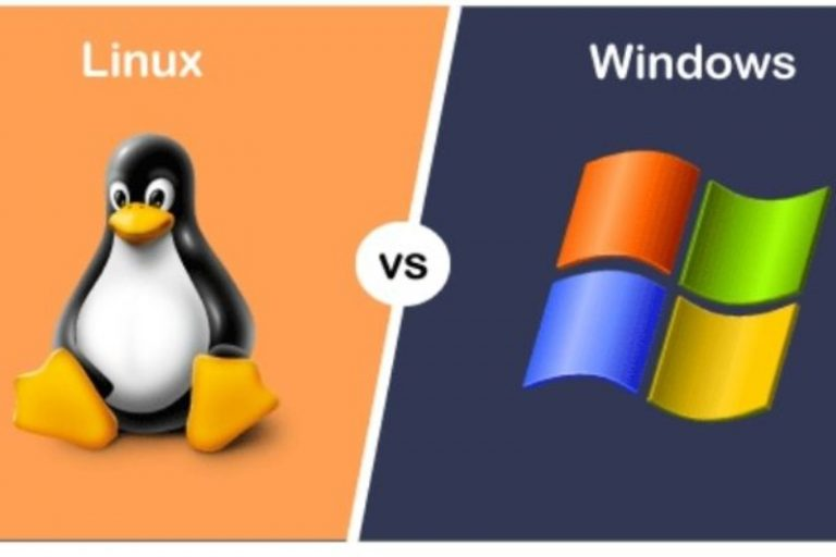 Linux or Windows: Which is a Better Cloud-Based Server OS?