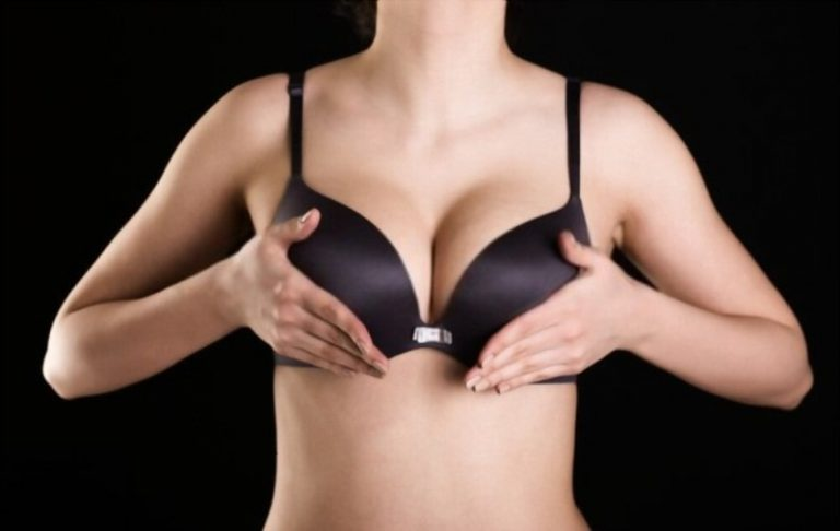 The Best Push-Up Bras according to your Breast Size and Shape